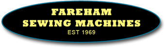 Fareham Sewing Machines